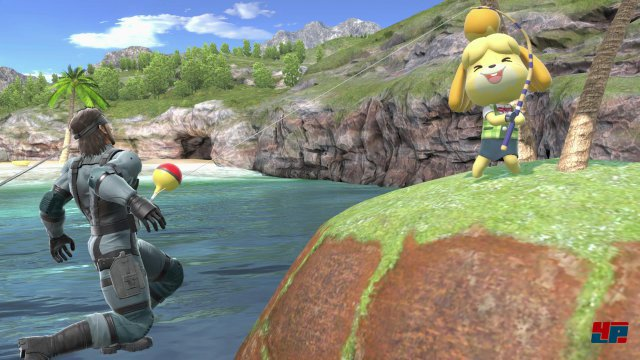Screenshot - Super Smash Bros. Ultimate (Switch) 92573618