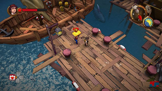 Screenshot - Lost Sea (PC) 92516208