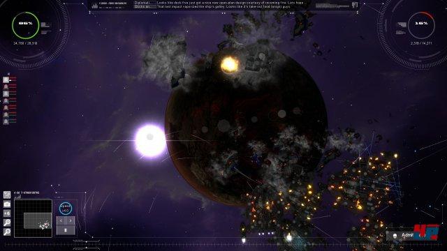 Screenshot - Gratuitous Space Battles 2 (PC) 92503910