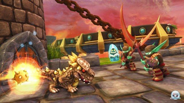 Screenshot - Skylanders: Spyro's Adventure (PC) 2254057