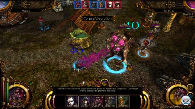 Screenshot - Götterdämmerung: Iron Dawn (PC)