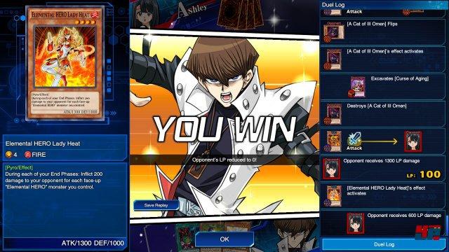 Screenshot - Yu-Gi-Oh! Duel Links (PC)