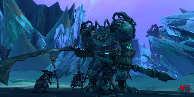Screenshot - WildStar (PC)