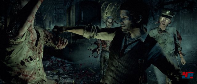Screenshot - The Evil Within (360) 92483004