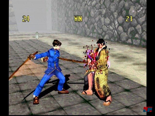 Bushido Blade (1997) 92527078