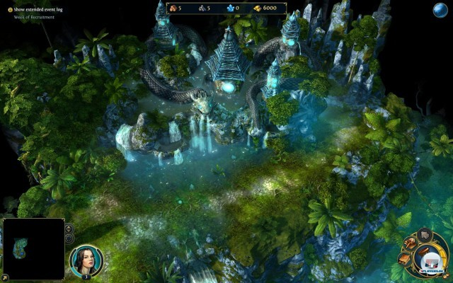 Screenshot - Might & Magic Heroes VI (PC) 2239388