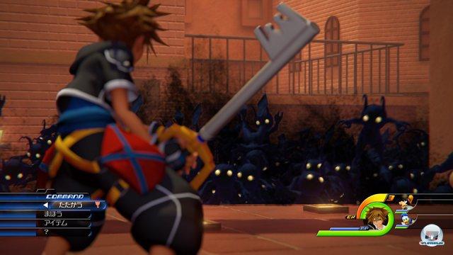 Screenshot - Kingdom Hearts 3 (PlayStation4)