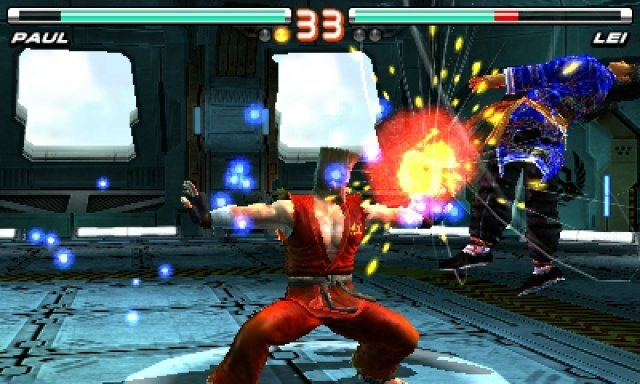Screenshot - Tekken 3D Prime Edition (3DS) 2281302