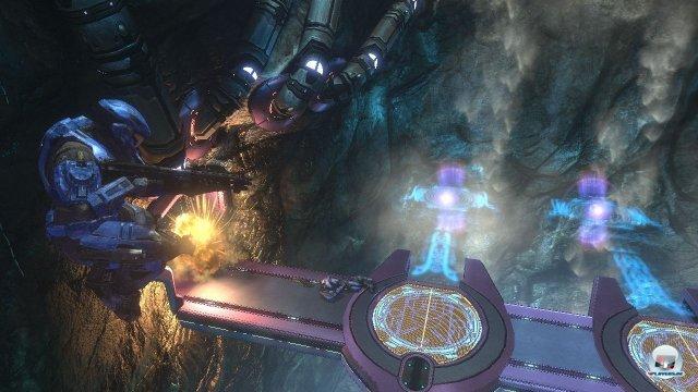 Screenshot - Halo: Combat Evolved - Anniversary (360) 2258312