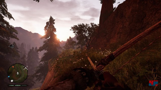 Screenshot - Far Cry Primal (PlayStation4) 92520653