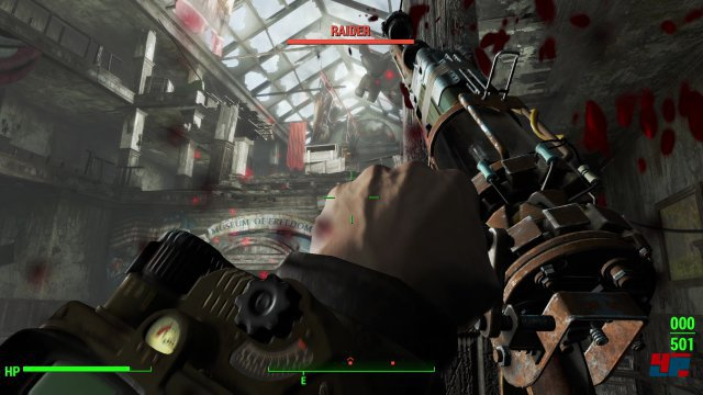 Screenshot - Fallout 4 (PC) 92507045