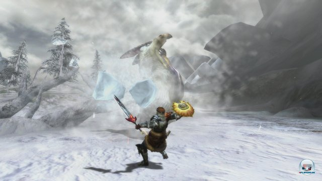 Screenshot - Monster Hunter 3 Ultimate (Wii_U) 92433427