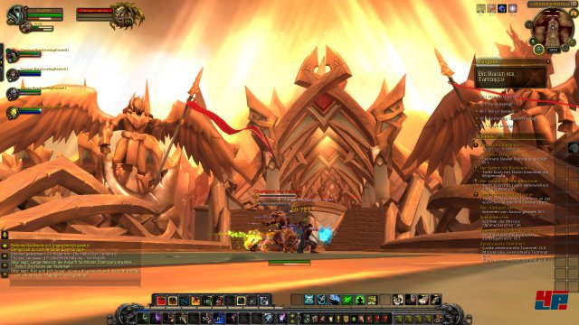 Screenshot - World of WarCraft: Legion (Mac) 92530828