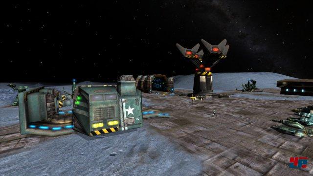 Screenshot - Battlezone 98 Redux (PC)