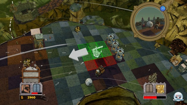 Screenshot - Rock of Ages (PC) 2251757
