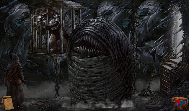 Screenshot - Tormentum: Dark Sorrow (Android)