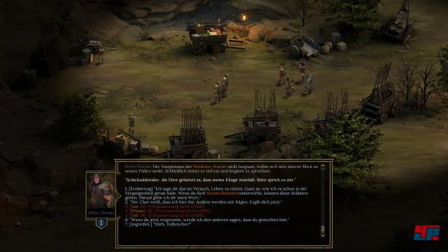 Screenshot - Tyranny (PC) 92536308
