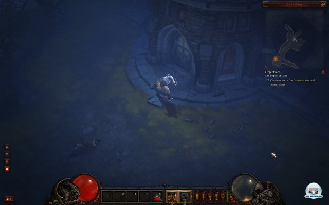 Screenshot - Diablo III (PC) 2267847
