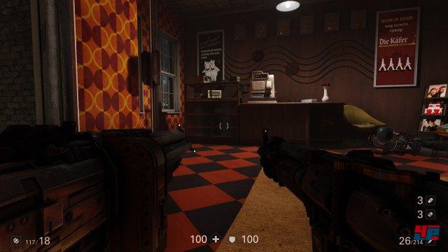 Screenshot - Wolfenstein 2: Die Freiheitschroniken (PC) 92557441