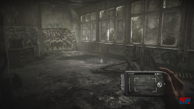 Screenshot - Get Even (PC)