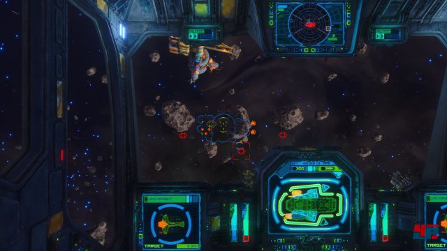 Screenshot - Rebel Galaxy Outlaw (PC) 92573242