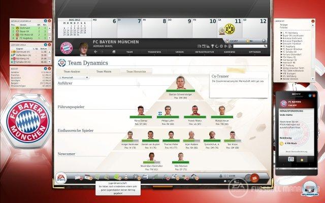 Screenshot - Fussball Manager 13 (PC) 2381962