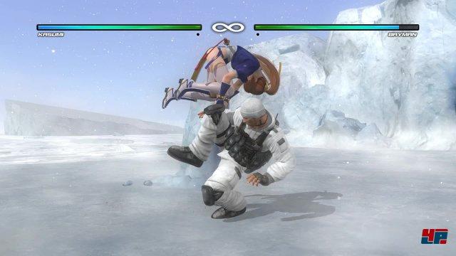 Screenshot - Dead or Alive 5 (PC) 92502281