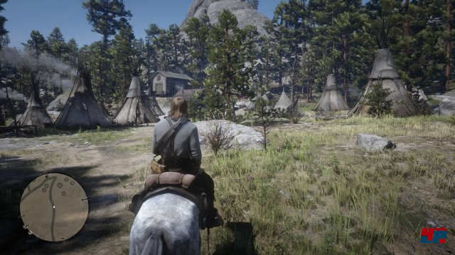 Screenshot - Red Dead Redemption 2 (PS4) 92576275