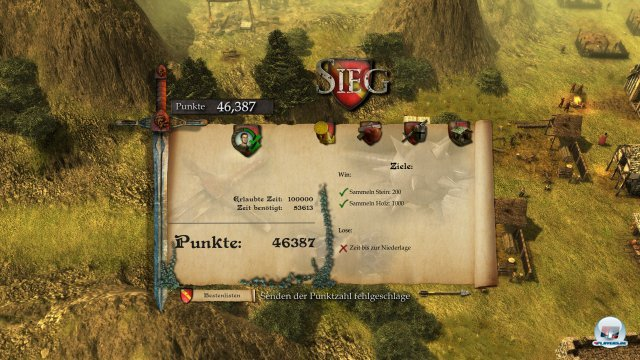 Screenshot - Stronghold 3 (PC) 2283252
