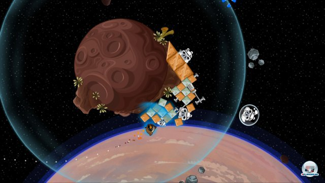 Screenshot - Angry Birds Star Wars (360)
