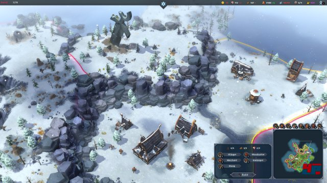 Screenshot - Northgard (PC)