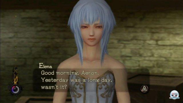 Screenshot - Pandora's Tower (Wii)