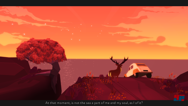 Screenshot - Far from Noise (Linux) 92533712
