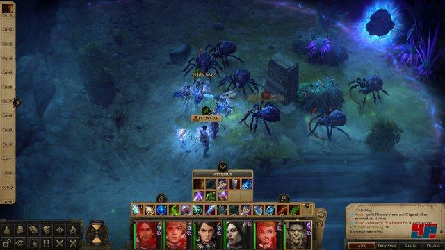 Screenshot - Pathfinder: Kingmaker (PC) 92579000