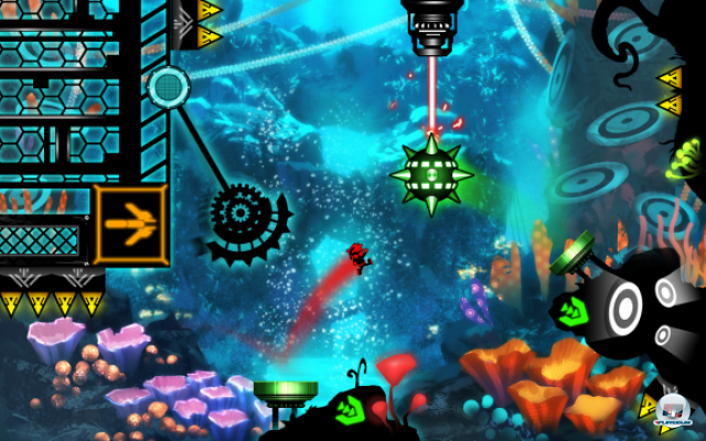 Screenshot - Rush Brothers (PC)