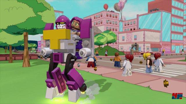 Screenshot - Lego Dimensions (360) 92548097