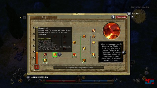 Screenshot - Titan Quest (Switch) 92570898