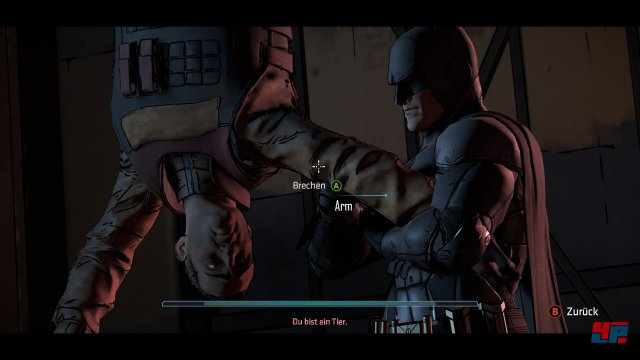 Screenshot - Batman: The Telltale Series - Episode 1 (PC) 92530498