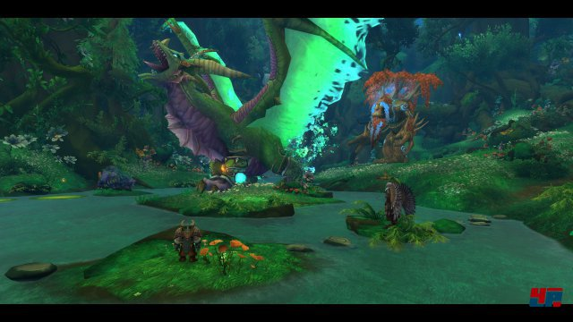 Screenshot - World of WarCraft: Legion (Mac) 92530803