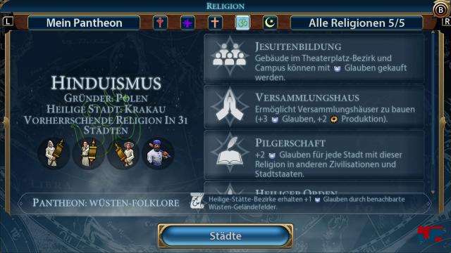 Screenshot - Civilization 6 (Switch) 92578255