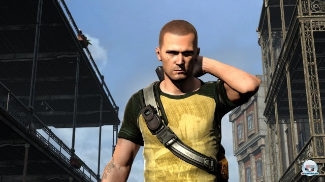 Screenshot - inFamous 2 (PlayStation3) 2226792