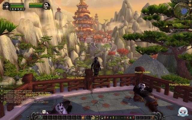 Screenshot - World of WarCraft: Mists of Pandaria (PC) 2332967
