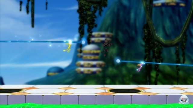 Screenshot - Ms. Splosion Man (360) 2233133