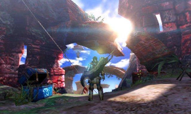 Screenshot - Monster Hunter 4 (3DS) 92416672