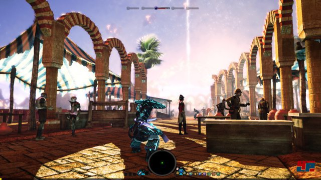 Screenshot - Otherland (PC) 92512045