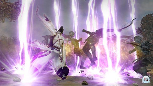 Screenshot - Warriors Orochi 3 (Wii_U) 92418657