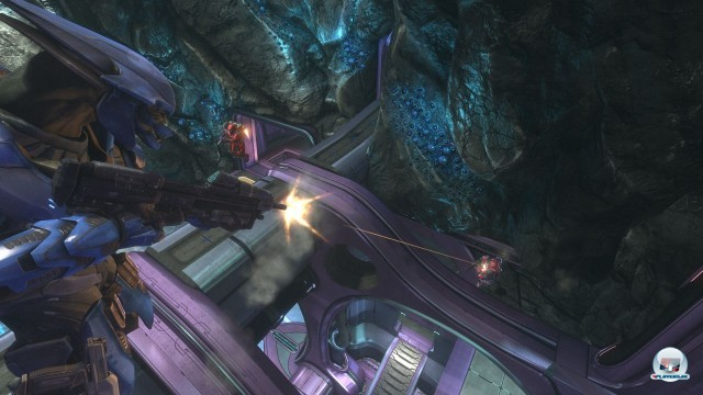 Screenshot - Halo: Combat Evolved - Anniversary (360) 2233079