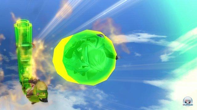 Screenshot - The Wonderful 101 (Wii_U) 92401807