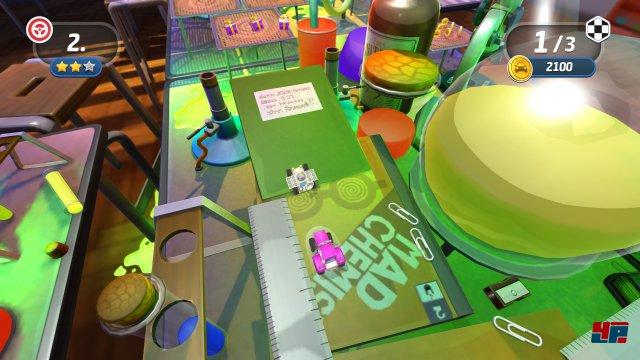 Screenshot - Toybox Turbos (PC)