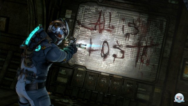 Screenshot - Dead Space 3 (360) 92427222